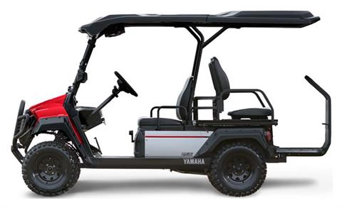 2019 Yamaha Umax Rally 2+2 (AC) in Tyler, Texas