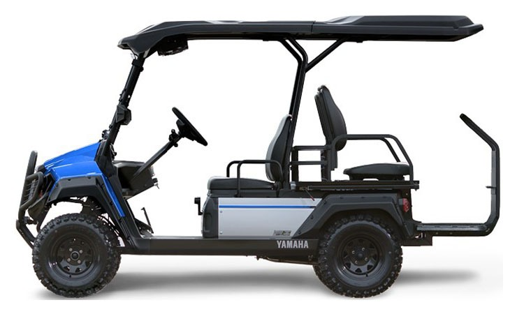 2019 Yamaha Umax Rally 2+2 (AC) in Shawnee, Oklahoma - Photo 1