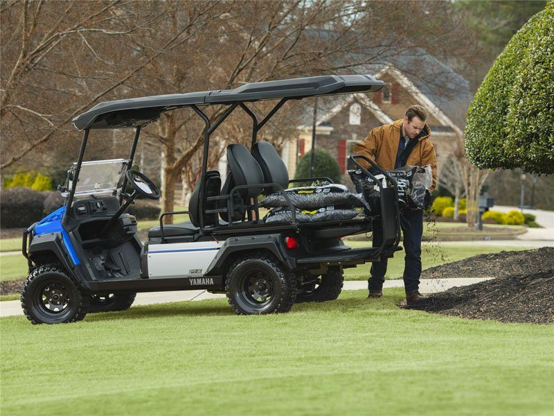 2019 Yamaha Umax Rally 2+2 (AC) in Shawnee, Oklahoma - Photo 3