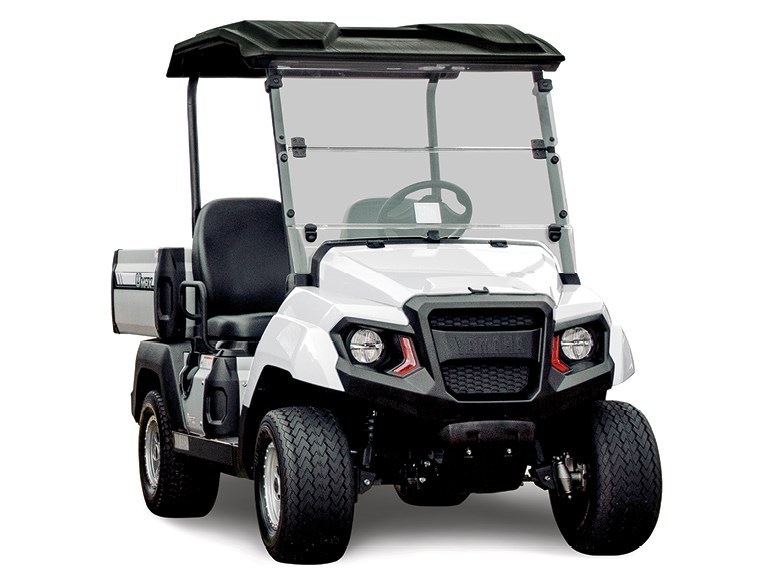 2019 Yamaha Umax Two (AC) in Tyler, Texas - Photo 1