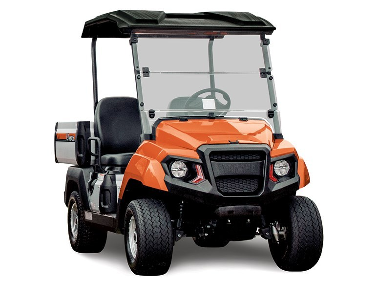 2019 Yamaha Umax Two (AC) in Ruckersville, Virginia