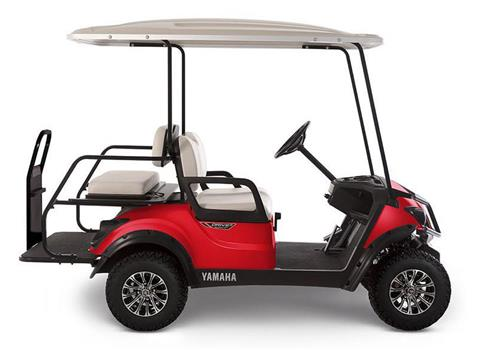 2019 Yamaha Adventurer Sport 2+2 (Gas) in Hendersonville, North Carolina - Photo 1