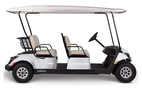 2019 Yamaha Concierge 4 (Gas) in Shawnee, Oklahoma