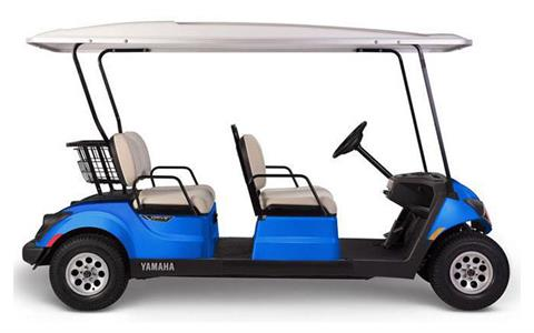 2019 Yamaha Concierge 4 (Gas) in Laurel, Maryland