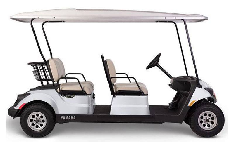 2019 Yamaha Concierge 4 (Gas) in Caruthersville, Missouri