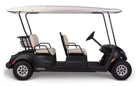 2019 Yamaha Concierge 4 (Gas) in Hendersonville, North Carolina