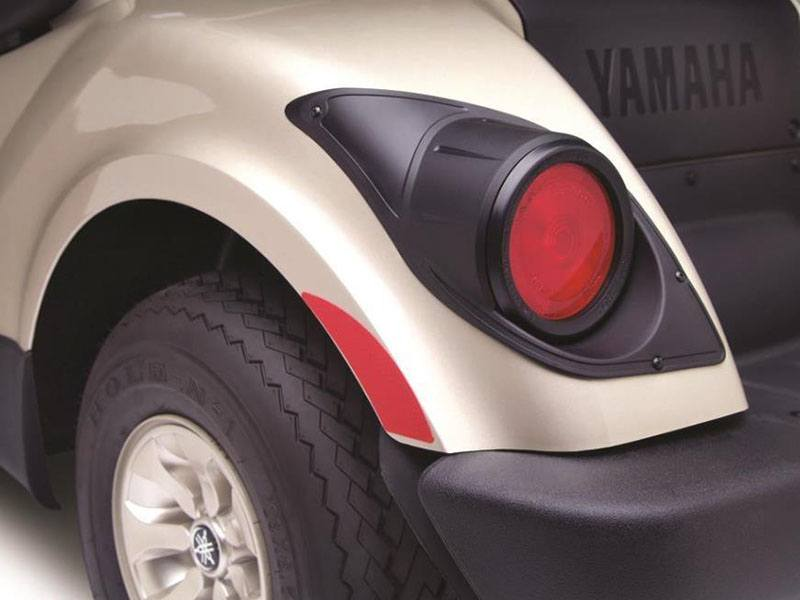 2019 Yamaha Concierge 6 (Gas EFI) in Hendersonville, North Carolina