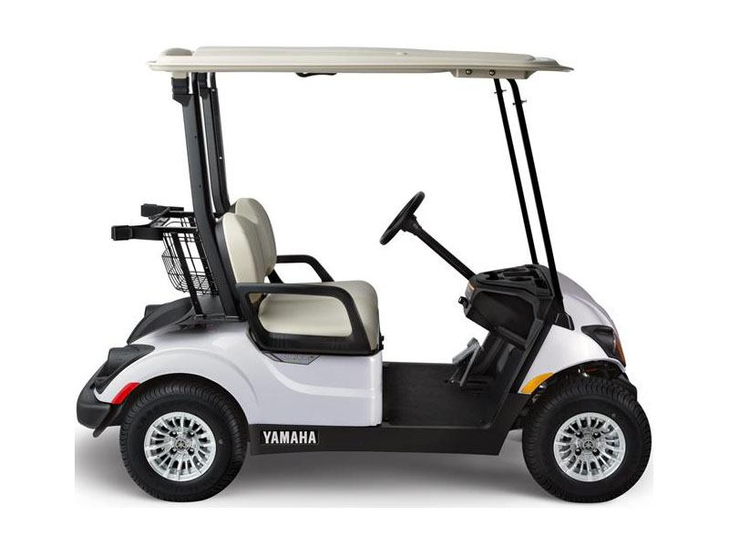 2019 Yamaha The Drive2 PTV (Gas EFI) in Otsego, Minnesota
