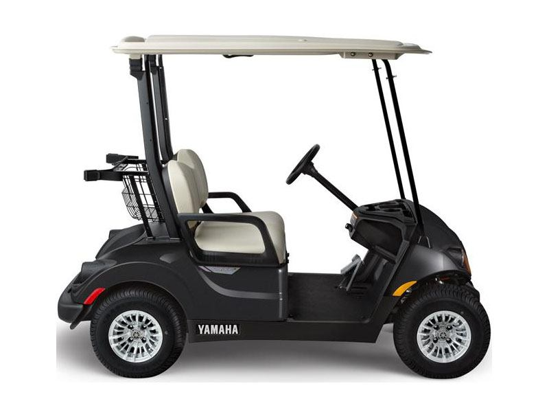 2019 Yamaha The Drive2 PTV (Gas EFI) in Pataskala, Ohio