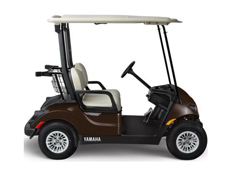 2019 Yamaha The Drive2 PTV (Gas EFI) in Ruckersville, Virginia