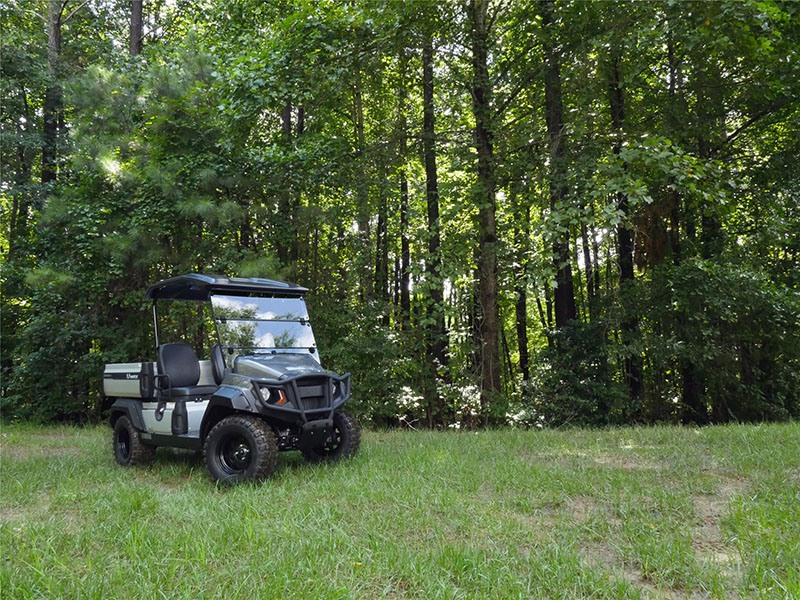 2019 Yamaha Umax Rally (AC) in Ruckersville, Virginia