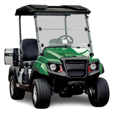 2019 Yamaha Umax Range Picker (Gas EFI) in Shawnee, Oklahoma
