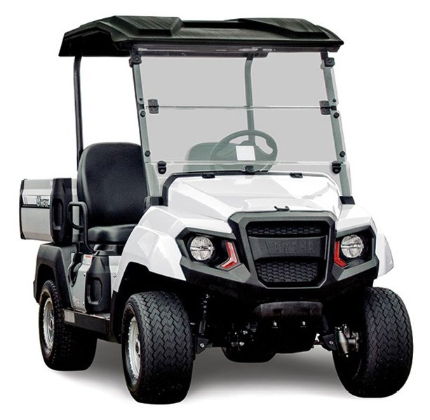 2019 Yamaha Umax Range Picker (Gas EFI) in Hendersonville, North Carolina