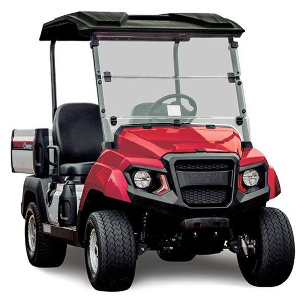 2019 Yamaha Umax Range Picker (Gas EFI) in Haubstadt, Indiana