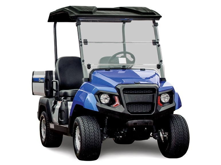 2019 Yamaha Umax Two (Gas EFI) in Ruckersville, Virginia - Photo 4