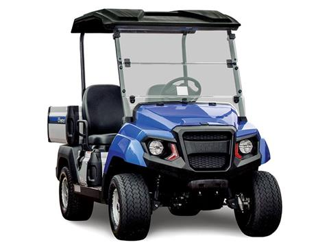 2019 Yamaha Umax Two (Gas EFI) in Ruckersville, Virginia