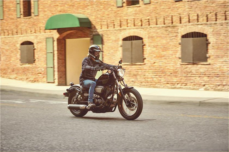 2019 Yamaha Bolt in Cumberland, Maryland
