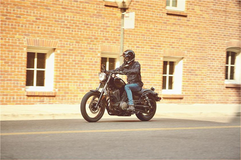 2019 Yamaha Bolt in Asheville, North Carolina