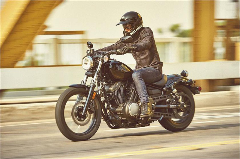 2019 Yamaha Bolt in Simi Valley, California - Photo 11