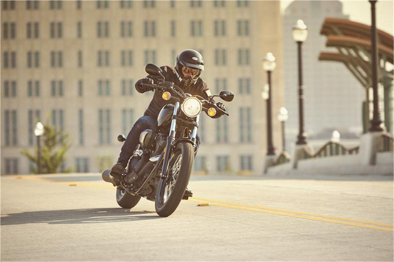 2019 Yamaha Bolt in Long Island City, New York