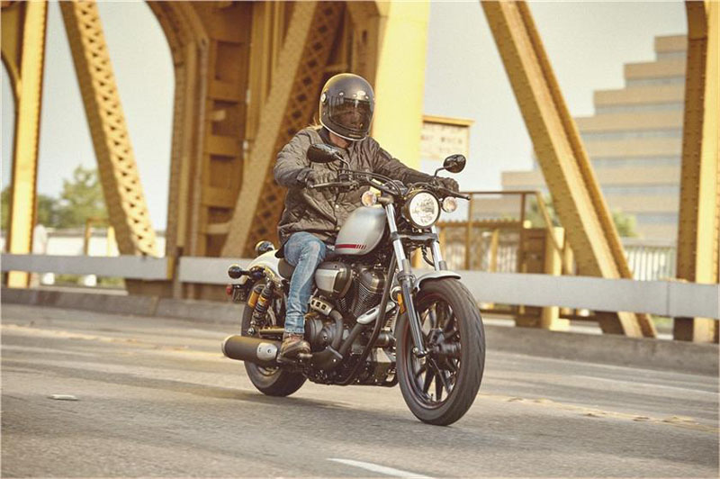 2019 Yamaha Bolt R-Spec in Brooklyn, New York