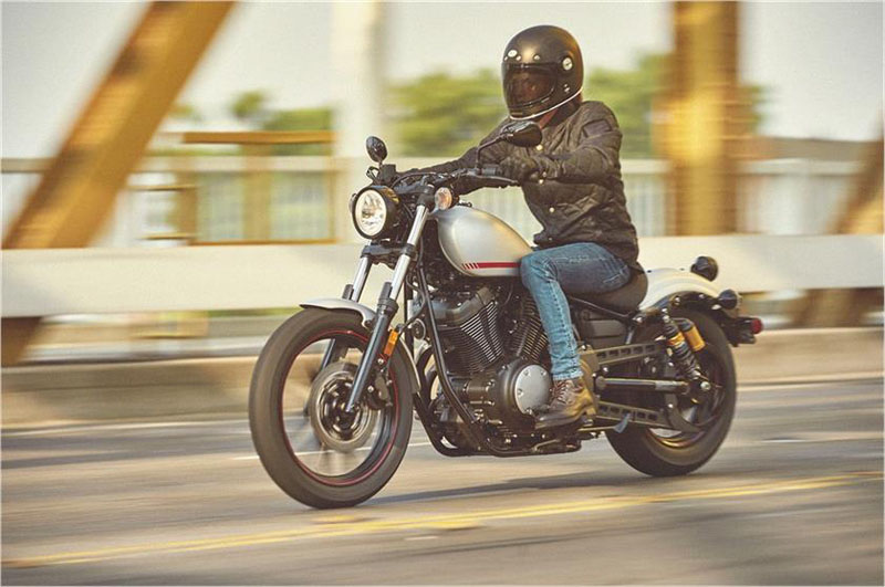 2019 Yamaha Bolt R-Spec in Greenville, North Carolina
