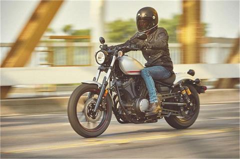2019 Yamaha Bolt R-Spec in Utica, New York - Photo 6