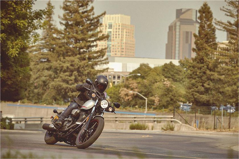 2019 Yamaha Bolt R-Spec in North Mankato, Minnesota