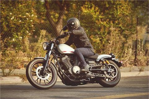 2019 Yamaha Bolt R-Spec in Fond Du Lac, Wisconsin - Photo 9