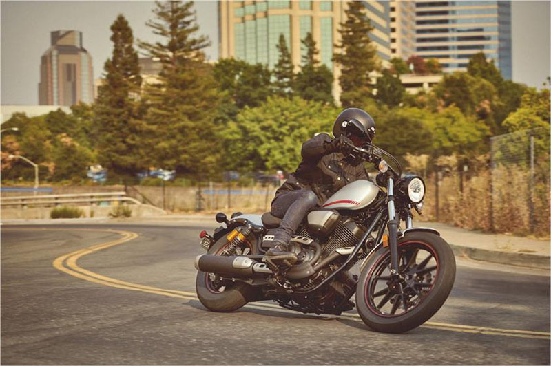2019 Yamaha Bolt R-Spec in Berkeley, California - Photo 10