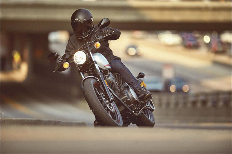 2019 Yamaha Bolt R-Spec in Berkeley, California - Photo 11