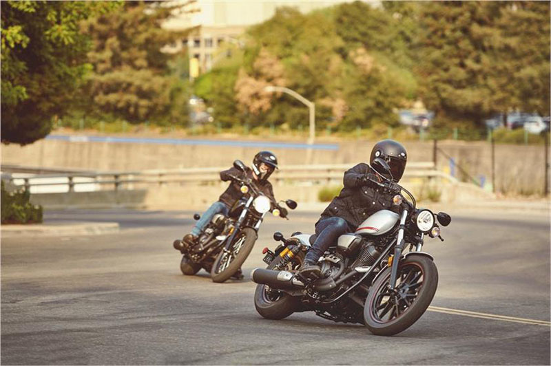 2019 Yamaha Bolt R-Spec in Berkeley, California - Photo 12