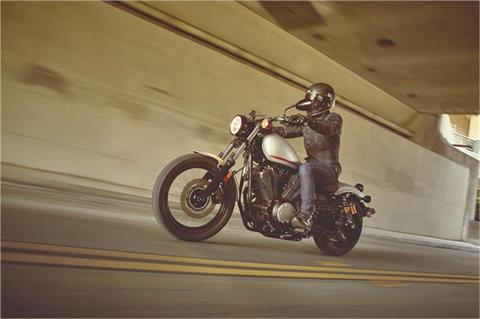 2019 Yamaha Bolt R-Spec in Fond Du Lac, Wisconsin - Photo 13