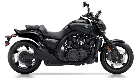 2019 Yamaha VMAX in Concord, New Hampshire