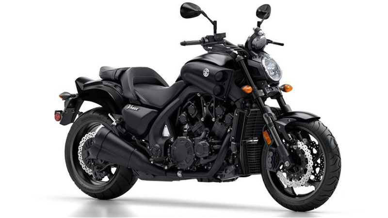 2019 Yamaha VMAX in Modesto, California - Photo 2