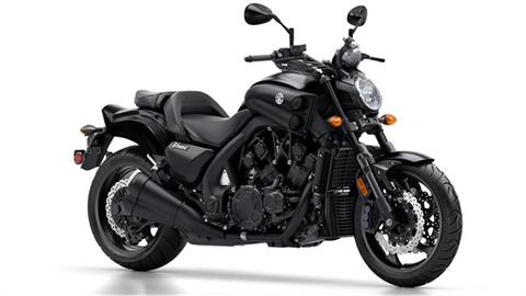 2019 Yamaha VMAX in Zephyrhills, Florida - Photo 2