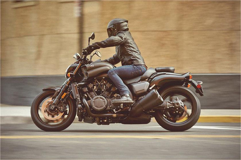 2019 Yamaha VMAX in Simi Valley, California - Photo 4