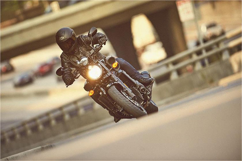 2019 Yamaha VMAX in Berkeley, California - Photo 5