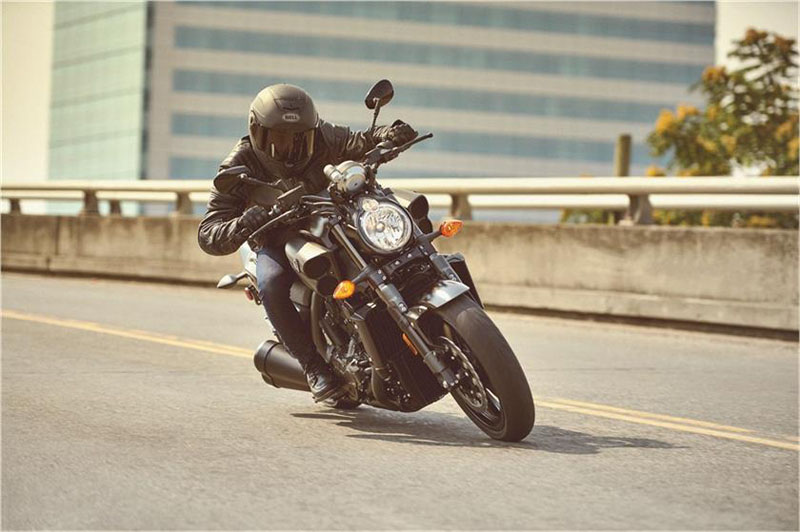 2019 Yamaha VMAX in Cumberland, Maryland - Photo 7