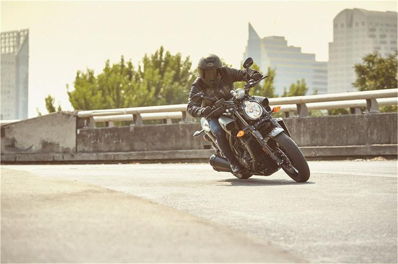 2019 Yamaha VMAX in Zephyrhills, Florida - Photo 8