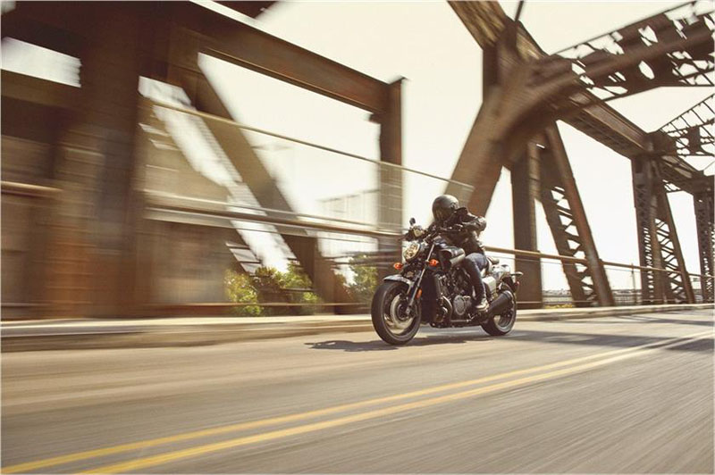 2019 Yamaha VMAX in Cumberland, Maryland - Photo 9