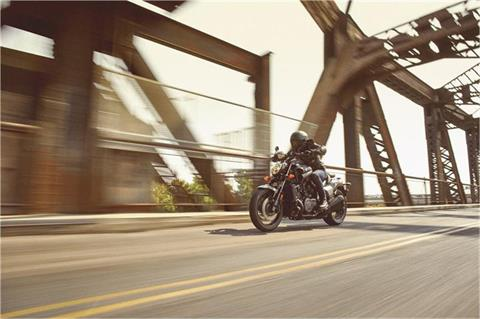 2019 Yamaha VMAX in Danbury, Connecticut - Photo 9