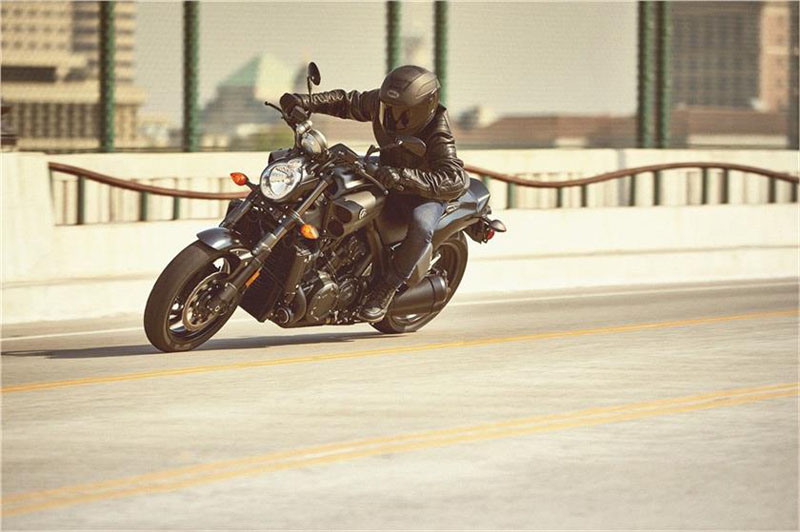 2019 Yamaha VMAX in Berkeley, California - Photo 10