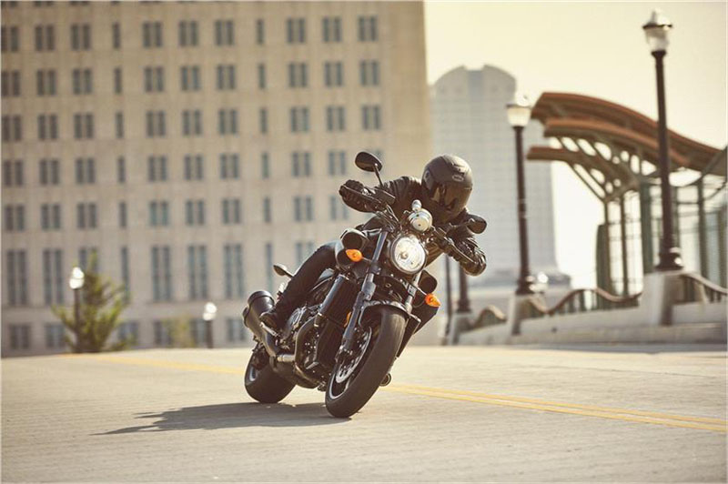 2019 Yamaha VMAX in Modesto, California - Photo 11