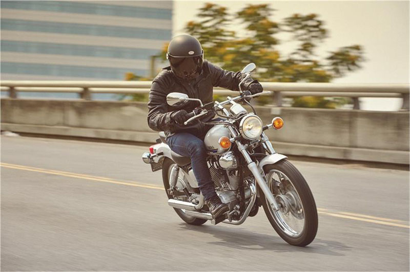 2019 Yamaha V Star 250 in Orlando, Florida