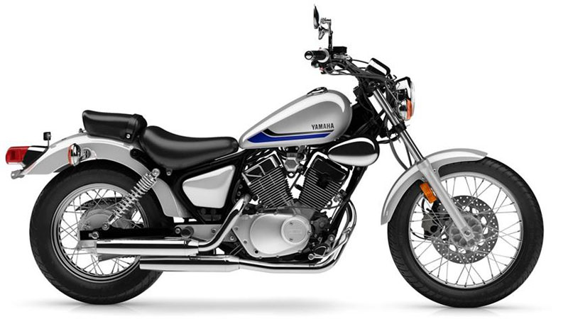2019 Yamaha V Star 250 in San Jose, California - Photo 1