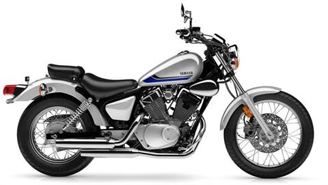 2019 Yamaha V Star 250 in Concord, New Hampshire