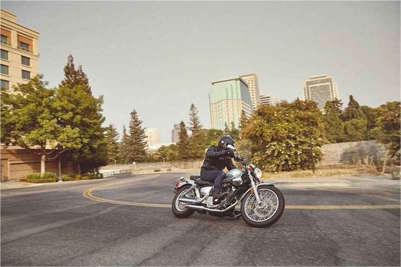 2019 Yamaha V Star 250 in Sacramento, California - Photo 5