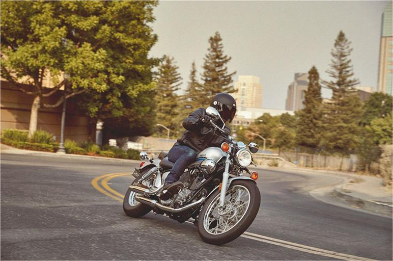 2019 Yamaha V Star 250 in Sacramento, California - Photo 6