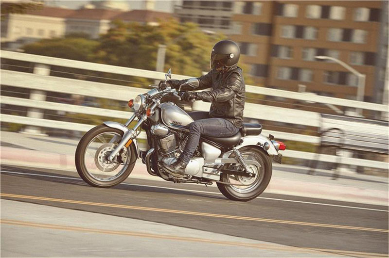 2019 Yamaha V Star 250 in Victorville, California - Photo 11